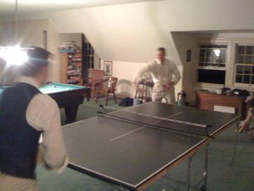 essay table tennis